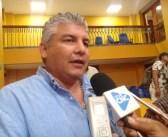 Oscar Marín: estudiantes reciben alimentos podridos