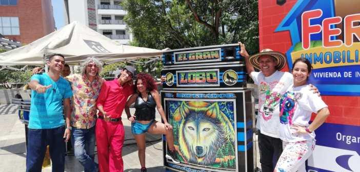 Barranquilla participará por primera vez en el Festival Mundial de Salsa