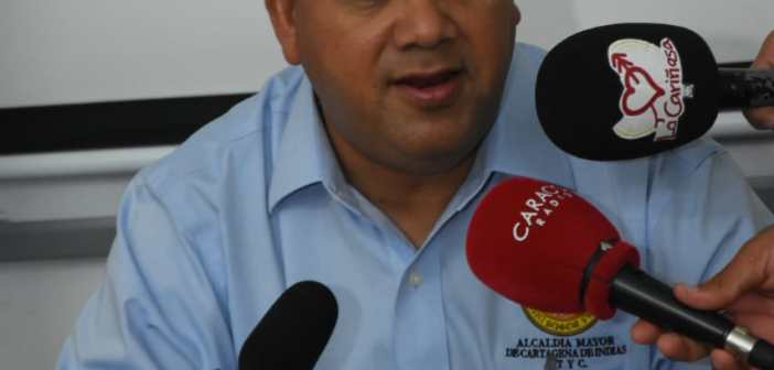 Cartagena ha logrado la estabilidad administrativa