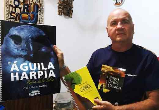 José Ramón Ramos y sus grandes ejemplares