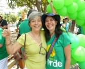 Lola Salcedo, muerte en soledad: INRI