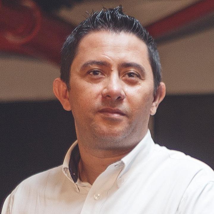 Marvin Del Cid
