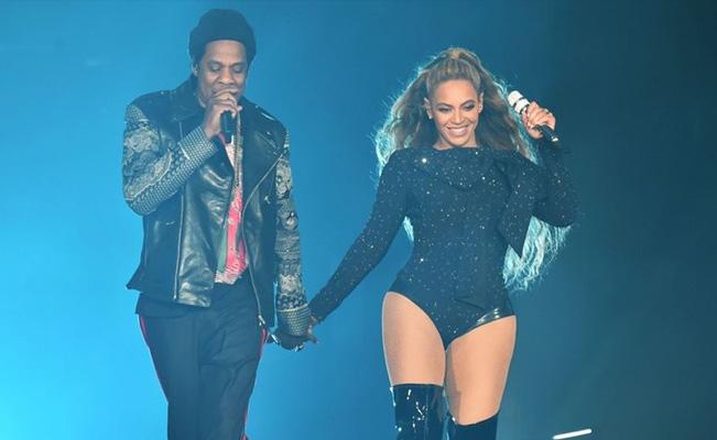 Beyoncé y Ed Sheeran lideran un homenaje a Mandela en Sudáfrica