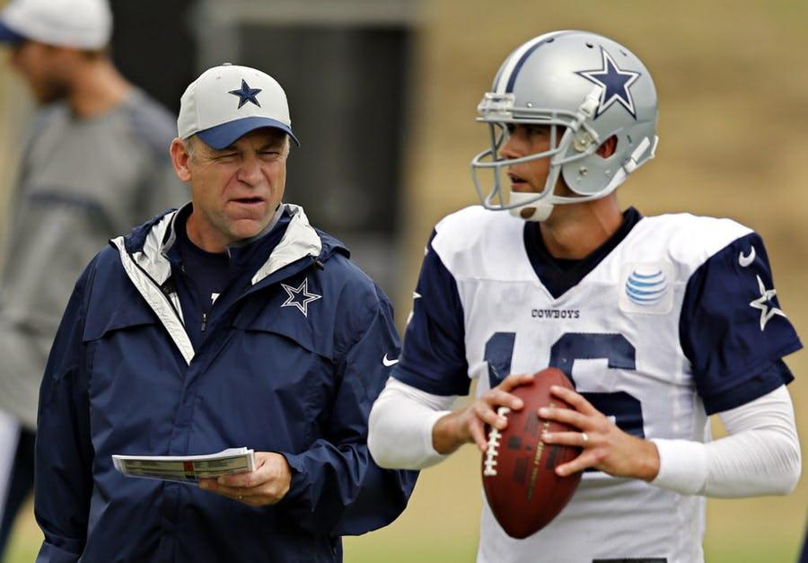 Rams rompe el encanto de los Cowboys