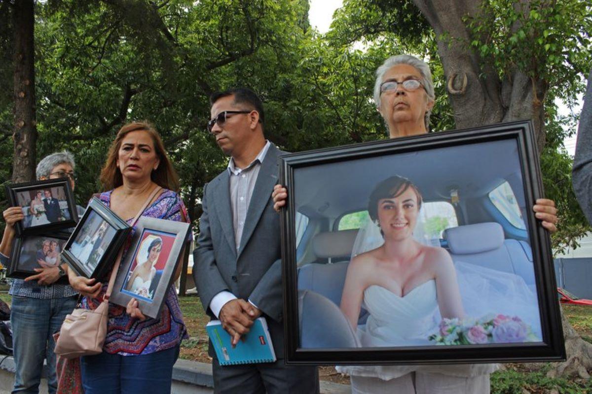 Madre de víctima a Joao Maleck: 'Siempre serás un asesino'