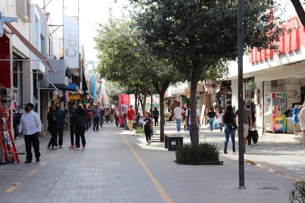 Aumentan hasta 20% ventas por el Buen Fin en Puebla