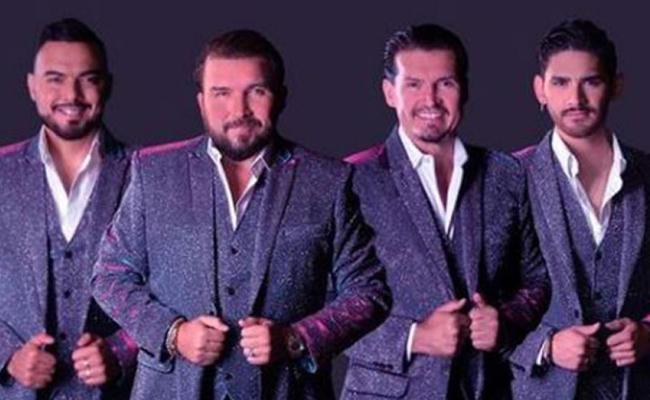 Reportan detenidos a dos miembros de la Banda El Recodo