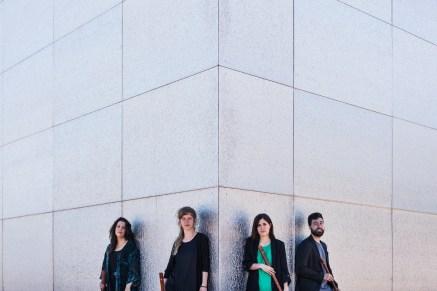 Vox Tremula Quartet