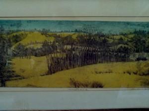 Jack Bilander's Landscape