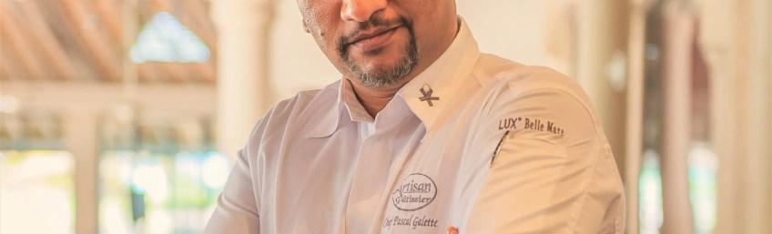 Dans les secrets du chef pâtissier Pascal Galette