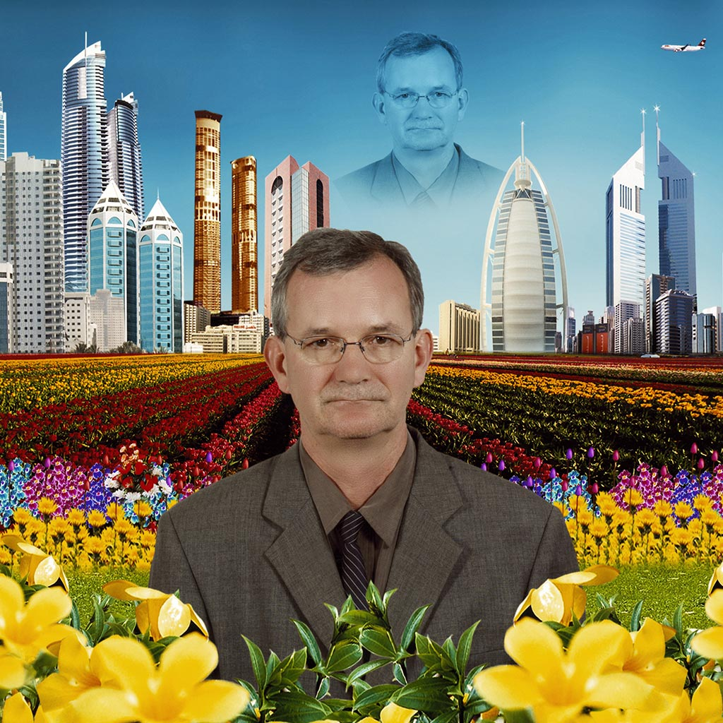 La rétrospective de Martin PARR