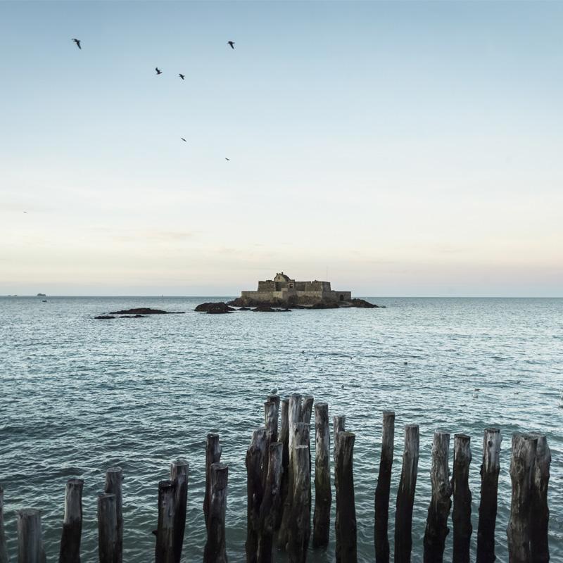 Saint-Malo © Franck Tomps / LVAN