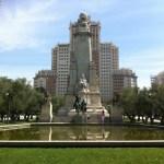 City Trip à Madrid