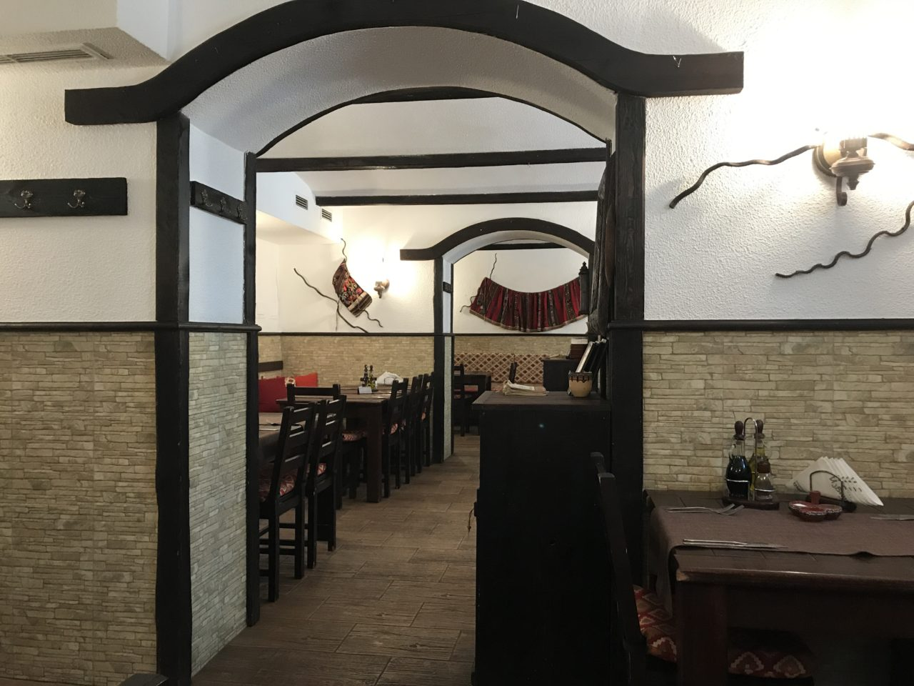 restaurant couple sofia