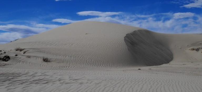 La Bolivie jusqu'au dernier grain de poussière !