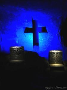 colombie zipaquira cathédrale de sel