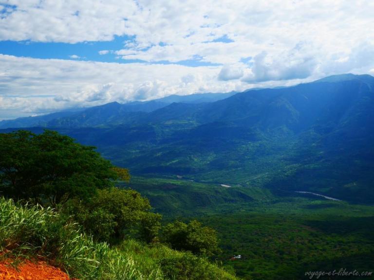 Colombie Barichara