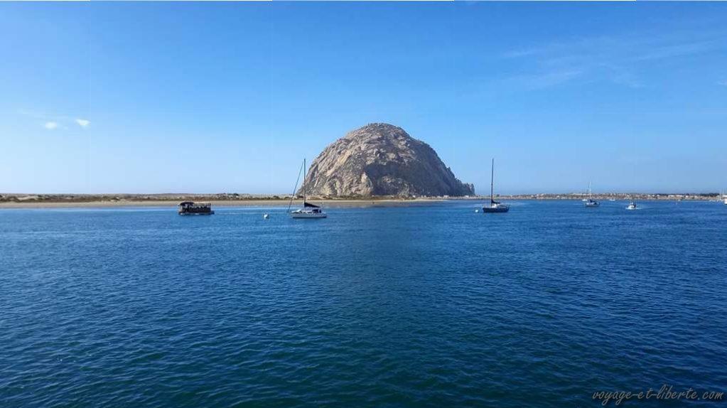 USA, California