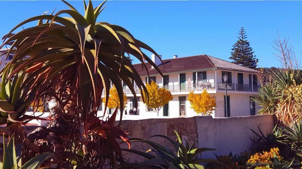 USA, California, Monterey