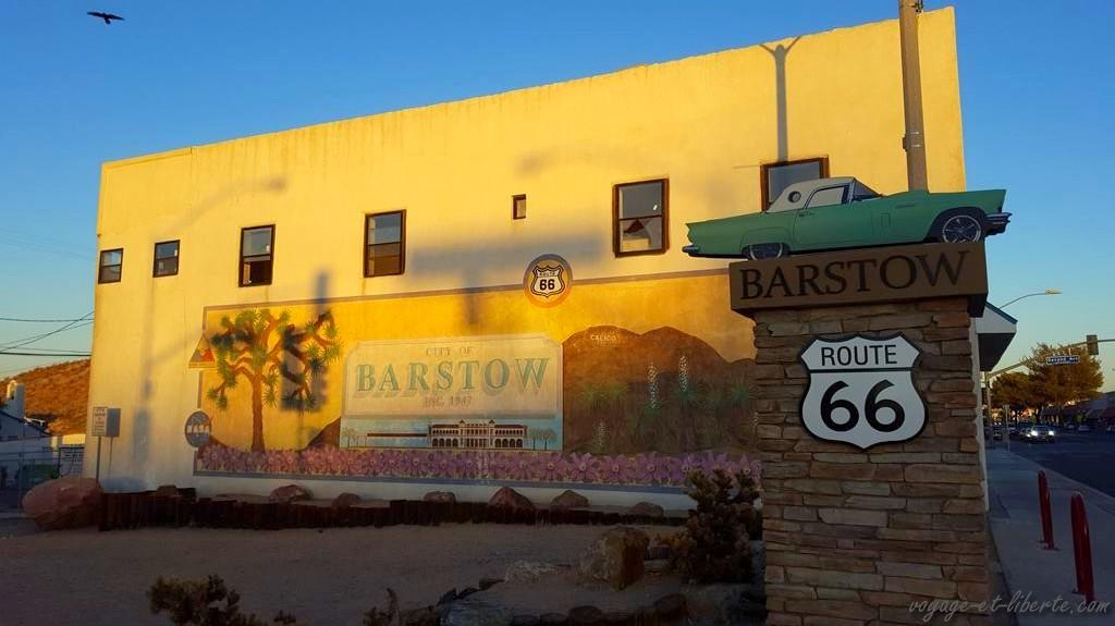USA, road 66, route 66, barstow