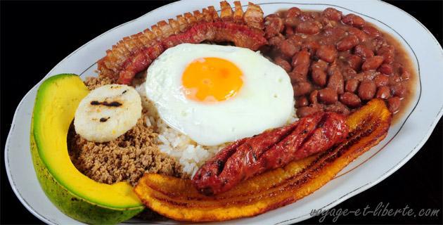 Le top 20 des spécialités culinaires colombiennes à goûter absolument !