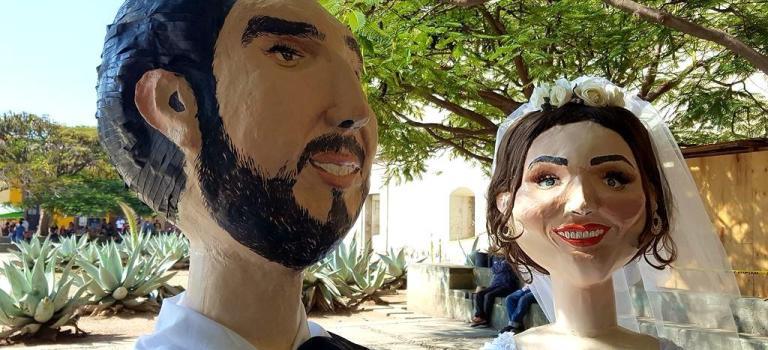 Oaxaca, 15 jours de bonheur à l'état pur !
