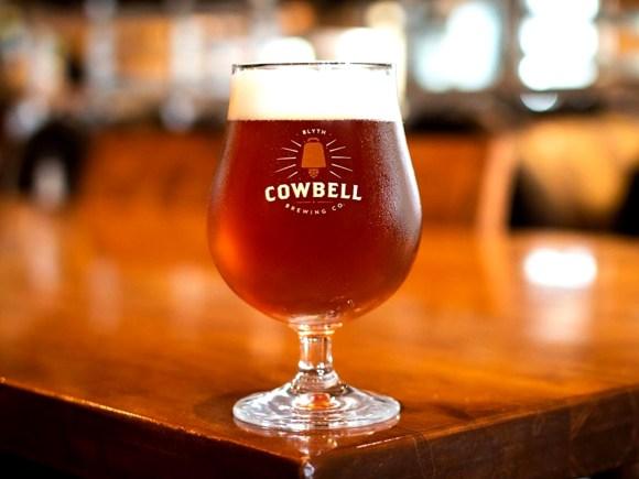 CowbellBrewery