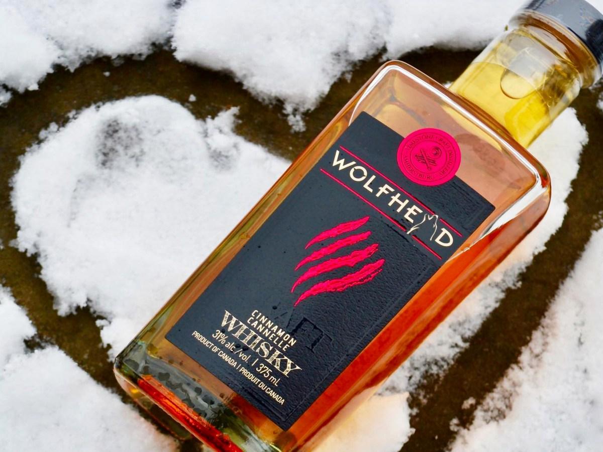 Whisky de Wolfhead Distillery