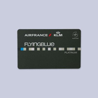 Voyage-Platinum Carte FB Platinum