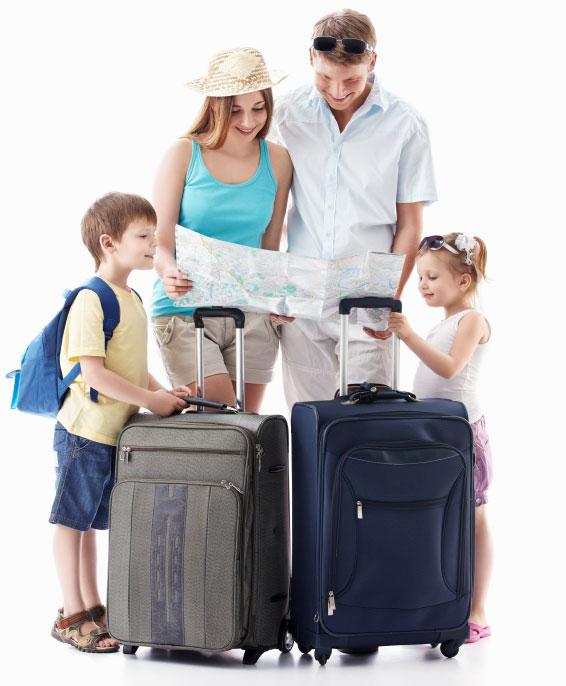 Voyage-famille Voyage Platinum