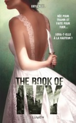 Blog VH - The Book of Ivy