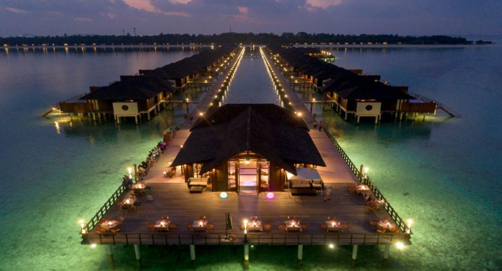 voyage aux maldives pas cher voyage