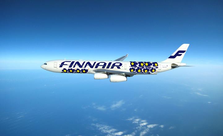 フィンエアー(AY)のエコノミークラスでもマイルが100%獲得できる航空会社