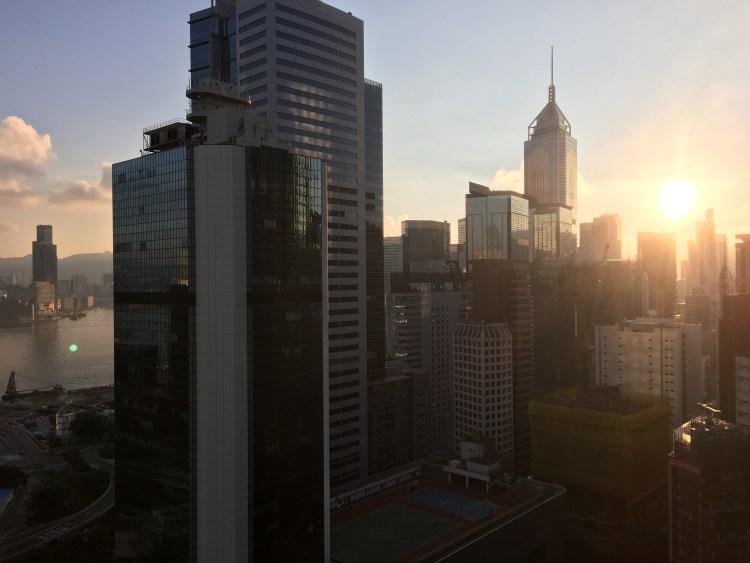 上質な香港旅セミナー動画のご案内