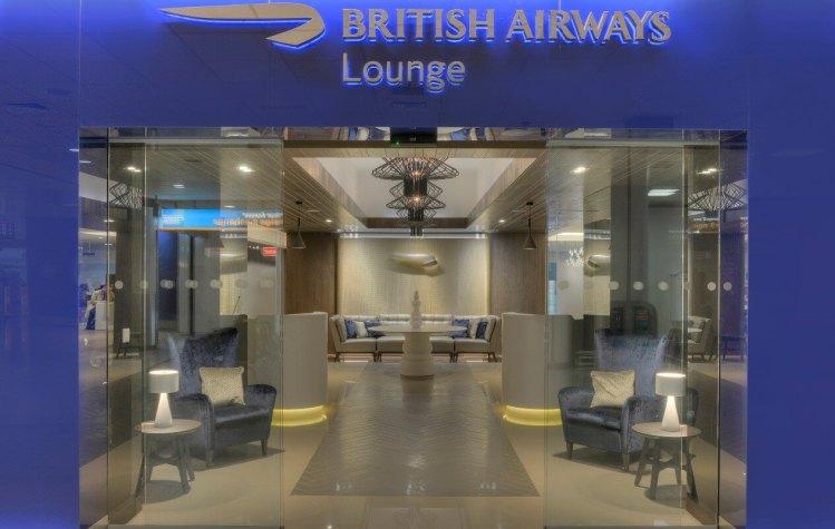 ブリティッシュ・エアウェイズ(BA)の上級会員が利用できる空港ラウンジとプライオリティ・パスで利用できるラウンジまとめ(2018年版・イギリス国内)