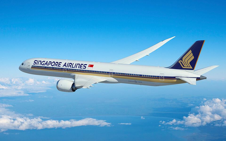 シンガポール航空(SQ)のマイレージプロモーション(2018/9/30予約分まで)