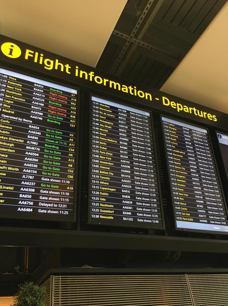 ブリティッシュ・エアウェイズ(BA)のヨーロッパ線、ラグジュアリー感のない「ビジネスクラス」