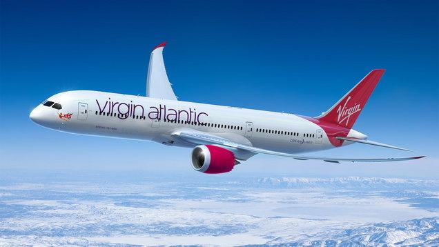 ヴァージン・アトランティック航空(VS)の新しいエコノミークラス運賃体系
