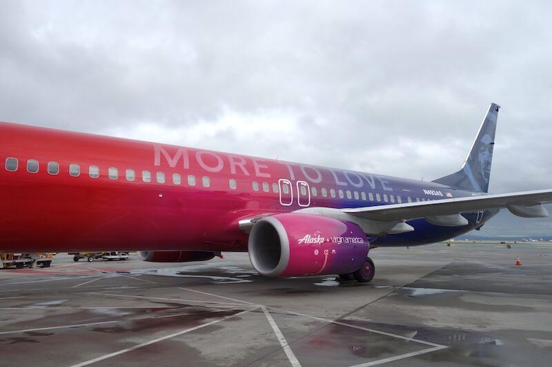 アラスカ航空(AS)の特典航空券に関するルール変更(2018/6/5から順次)