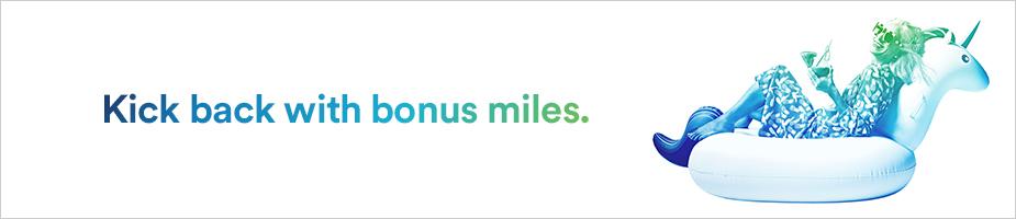 アラスカ航空(AS)のマイレージ最大40%ボーナスセール(2018/7/3まで)