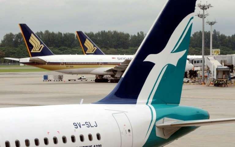シンガポール航空(SQ)とシルクエアー(MI)が統合へ