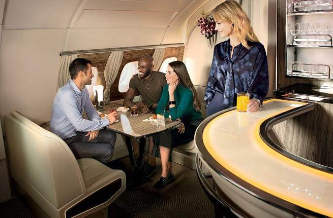 エミレーツ航空(EK)のマイレージ購入条件が緩和!そしてボーナス獲得キャンペーン(2018/9/30まで)