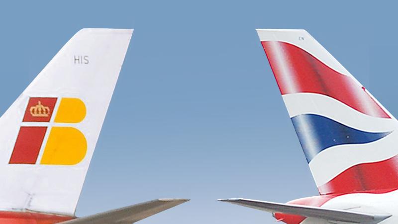 ブリティッシュ・エアウェイズ(BA) / イベリア航空(IB)の特典航空券はどのくらい必要?距離別必要Avios数まとめ