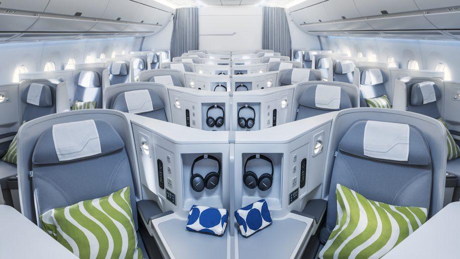 アラスカ航空(AS)のマイレージでフィンエアー(AY)のフライトが予約可能に(日本路線もオンラインで予約できる!)