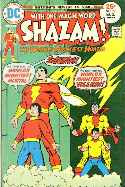 The fascinating history (and symbolism) of Captain Marvel and Shazam