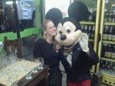 Mar del Tuyu Mickey