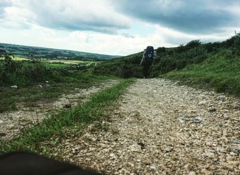National Coast Path Trail
