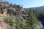 Train Durango - Silverton