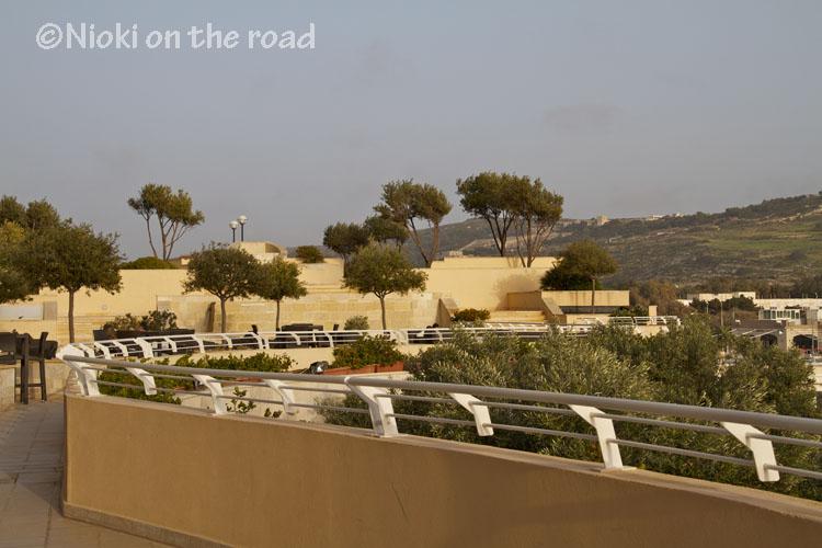 Golden Sands Resort & Spa,