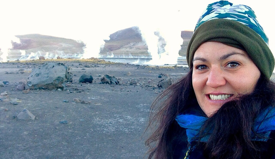 Ma rencontre avec les geysers El Tatio au Chili